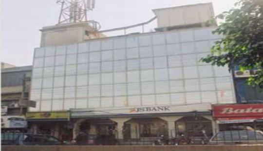 JS Bank Limited, Shadman, Lahore